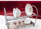 亿效EXCEL台式碗碟架 不锈钢碗碟架 台式碗盘架