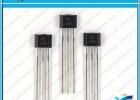 厂家直销44L耐高温霍尔元件 单极霍尔开关44L 超高性价比
