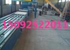 防火门芯板设备 菱镁发泡防火门心板设备生产厂家