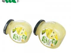 供应 256g/瓶 淘果雪梨罐头