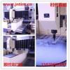 杭州法兰管板钻孔加工选时代百超 平面钻 数控平板钻