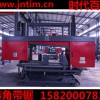上海转角带锯床 时代百超数控转角带锯 成本低精度高