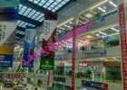 供应ls电动广告吊杆,商场灯饰吊杆,灯光吊杆