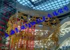 商场电动升降吊钩、条幅升降机、电动卷扬机