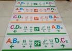 厚型板材PMMA亚克力印刷 UV印刷厚型板材