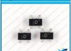 供应旭化成贴片线性霍尔元件HW-101A