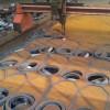 钢材深加工、上海钢材来料加工