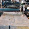 钢结构下料、上海钢材加工配送中心
