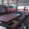 特宽钢板切割、上海钢材加工公司