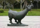 石雕12生肖 生肖瑞兽定做 厂家精心雕刻