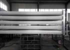 厂家推荐氧气站用空温加热汽化器南宫空温汽化器谁家好
