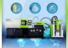 液态硅胶注射成型机 硅橡胶设备 直压式合模快速稳定