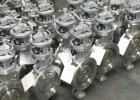 供应D373W-16R不锈钢对夹蝶阀