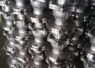 供应不锈钢高压球阀Q41F-40P