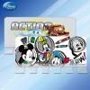 迪士尼品牌 爆款创意魔力粘钩环保无痕浴室牙刷架