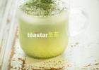 teastar皇茶引领饮品市场 实现轻松创业之路