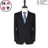 青岛市南区西装厂家定制|大学生面试毕业专用|国梦西服量体裁衣