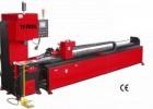 型材管材专用冲孔机设备数控直线全自动冲孔机
