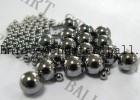 供应广东钢球厂HRT钢珠1.588G10钢球尺寸允许公差5μ