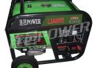 汽油250A发电电焊机上海地区报价