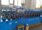 药芯焊丝生产设备