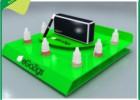 供应先锋龙亚克力电子产品展示架厂家直销