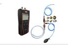 KIMO差压仪 MP 130便携式管道测漏差压仪
