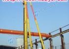 履带长螺旋钻孔机,23米长螺旋钻机,建筑引孔桩机价格