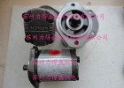 HONOR齿轮泵2GG1P07R 大陆总代理