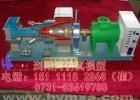 供应电力模型燃气轮发电机模型